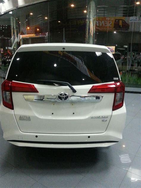 Promo Toyota Calya promo toyota calya paling murah mobilbekas