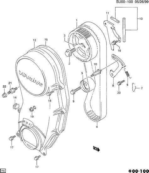 Fan Belt Set Honda Accord Cielo 1995 1998 97 corolla timing belt replacement imageresizertool