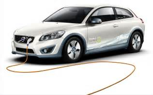 Volvo Electric 2011 Volvo C30 Electric Car Pictures