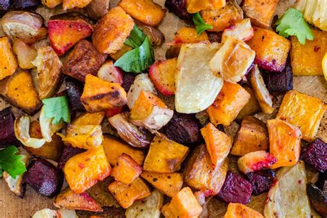 why roasted vegetables are better at room temperature kitchn