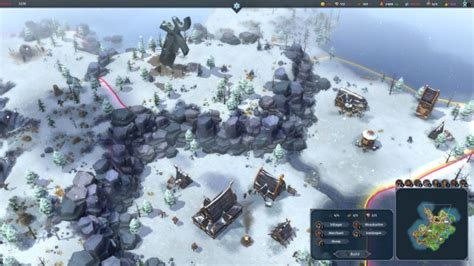 viking themed games northgard is an upcoming viking themed strategy game from