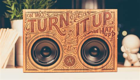 Modern Wall Art Stickers the wooden boombox 187 review