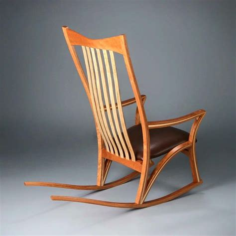 maloof inspired images  pinterest carpentry