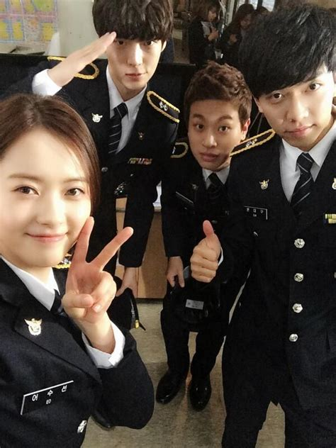 dramanice you re all surrounded you are all surrounded bts who watched this drama