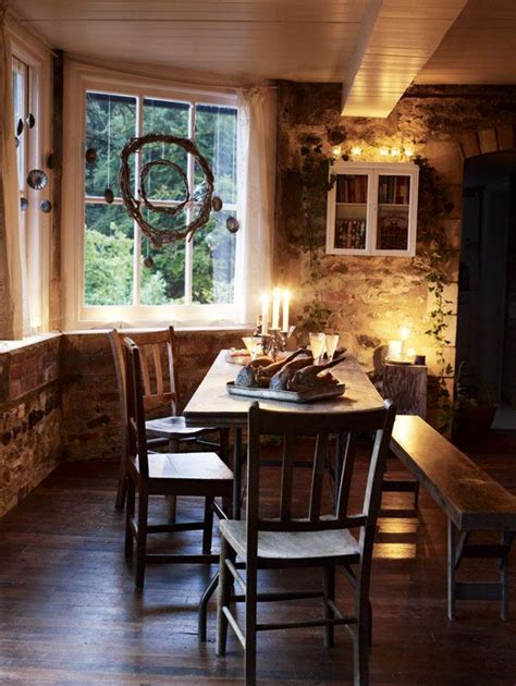 a rustic country kitchen in the early american style 1944 best prim colonial kitchens and diningrooms images