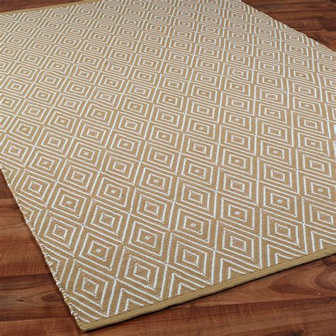 concentric indoor outdoor rug shades of light