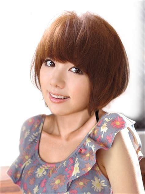 kawaii hairstyles bangs kawaii japanese hairstyle hairstyles weekly