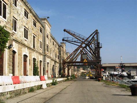 trieste porto porto vecchio trieste storia e futuro archeologia