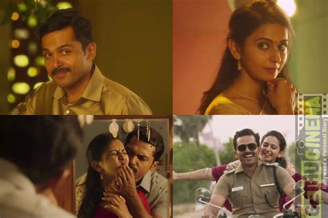 Theeran Adhigaram Ondru Movie HD Snap Shot Gallery - Gethu ...