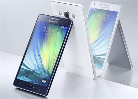 Hp Samsung A3 Feb samsung galaxy a5 a3 available in uk 12th february coolsmartphone