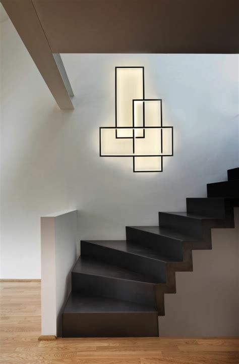Mur En Escalier by Deco Mur Escalier Maison Design Apsip
