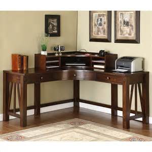 corner desk hutch corner desk office furniture home