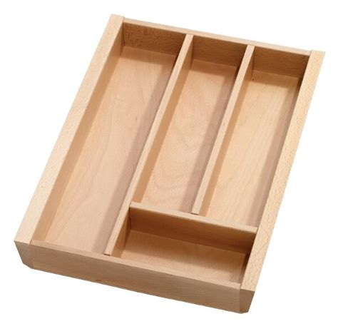 Cutlery Tray Small Drawer by Beech Cutlery Tray Small Lark Larks