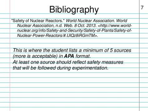 Meaning Of Bibliography In Report Writing by Writing Bibliography Wolf
