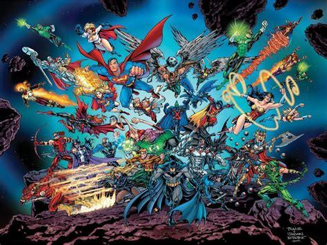 dc comics vs marvel superheroes wallpaper dc heroes wallpapers wallpaper cave