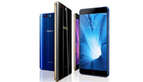 welcome to my phone parts nubia z17 minis announced