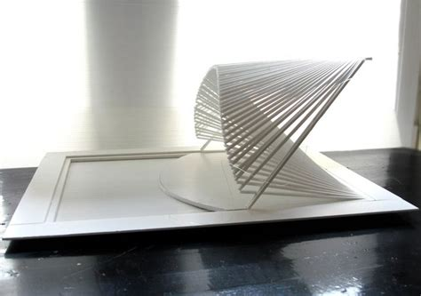 thesis abstract model merge pavillion by robert van embricqs design