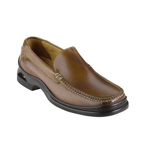 cole haan santa barbara loafer cole haan air santa barbara loafers in brown for