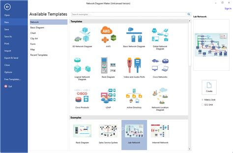 diagram maker software network diagram creator 28 images conceptdraw sles