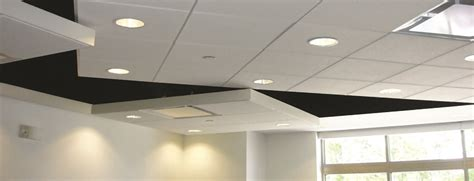 cloud perimeter trim commercial ceilings certainteed
