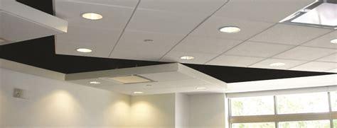 suspended ceiling clouds cloud perimeter trim commercial ceilings certainteed
