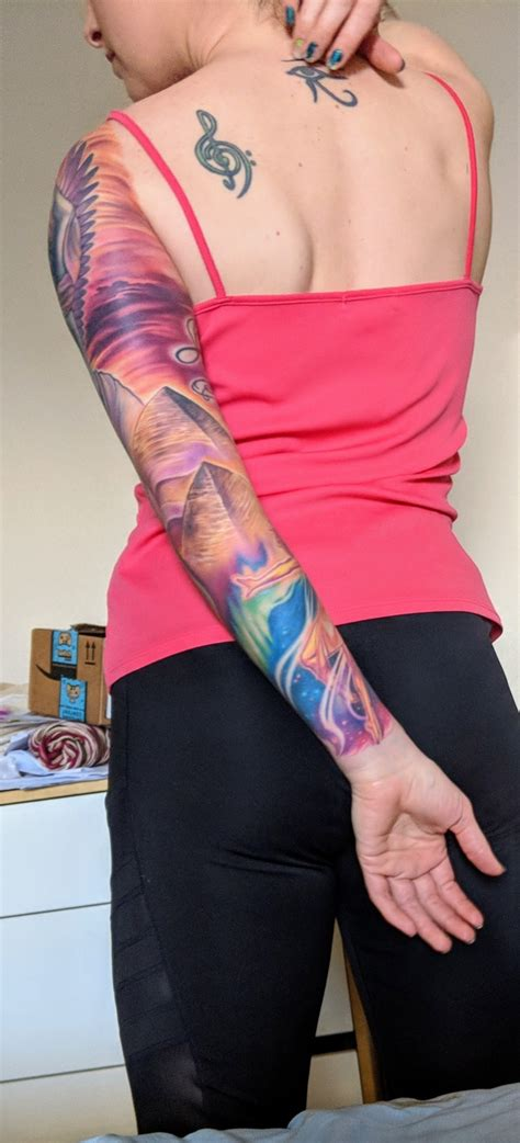 how much does a full sleeve tattoo cost how much does a sleeve from wrist to shoulder