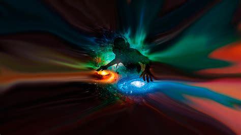 imagenes para fondo de pantalla dj fondo de pantalla god is a dj mixing the universe