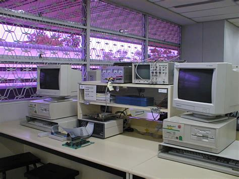 computer engineering laboratory
