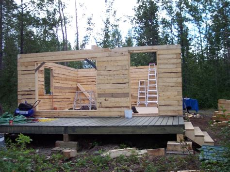 small cabin construction cabin building pictures small cabin forum 1