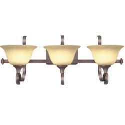 bronze and silver light fixtures silver bronze 3 light vanity light fixture 13134414