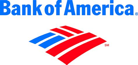 bank oferica history of all logos all bank of america