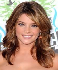 medium to lo g hairstyles medium to long hairstyles 2015