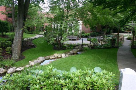 Healing Garden by Therapeutic Landscape Colloborations Forum 171 Therapeutic