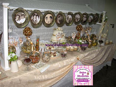 mesas de dulces para bodas mesa dulce bodas de oro mesa dulce bodas de oro http