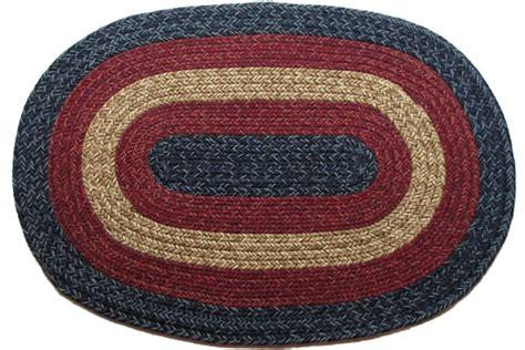 braided rugs massachusetts massachusetts country navy burgundy oval braided rug