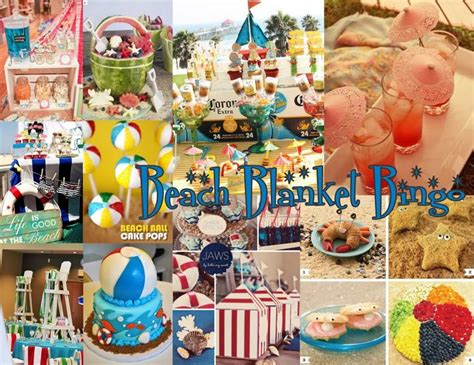 themed parties for summer 82 best images about beach theme party on pinterest surf