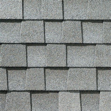 gaf lifetime timberline hd fox hollow gray shingles