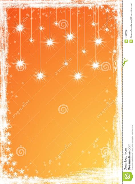 wallpaper christmas orange christmas background royalty free stock photos image
