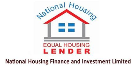 national housing loan annual report 2012 of national housing finance and investment limited assignment point