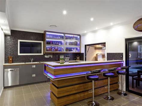 Modern Bar Ideas Kitchen Contemporary Modern Bar Kitchen Wall Decorations