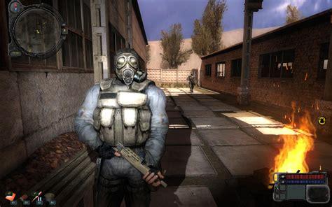 best pc games 2010 stalker call of pripyat review bit tech net