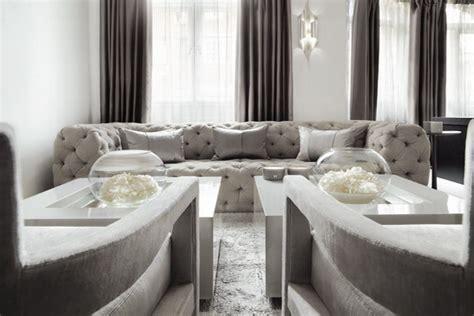 SOPHISTICATED INTERIOR IN LONDON   Luxury Topics luxury
