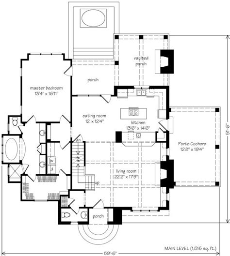 cottage house plans under 2000 sq ft southern living honeymoon cottage architecture structures pi