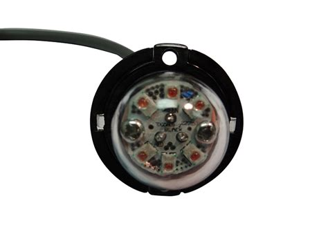 hideaway strobe light kit moss 92 led hideaway strobe light kit gps fleet tracking