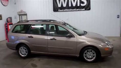 2003 ford focus wagon 2003 ford focus se station wagon www wmsohio