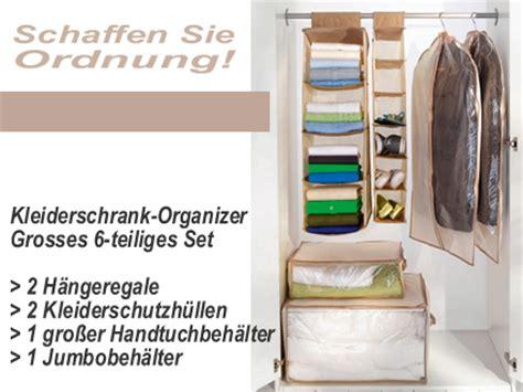 Kleiderschrank Organizer by Kleiderschrank Organizer 6 Teilig Aufbewahrung H 228 Ngeregal