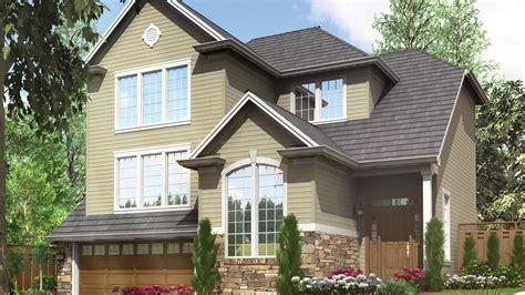 drive under house plans professional builder house plans tuck under garage house plans
