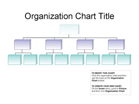 company organizational chart template word business organizational chart free premium
