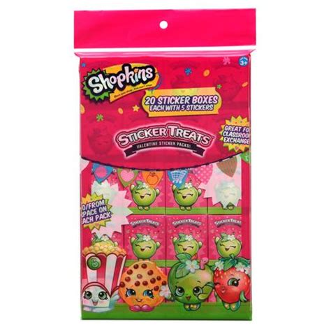 sticker print paper walmart paper magic shopkins sticker treats sticker boxes walmart ca