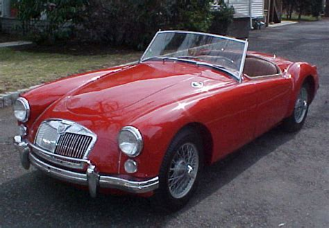 new mg cars review mg a roadster picture 3 reviews news specs buy car